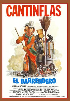 Cantinflas. A mexican legend.