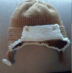 This pattern is based off of several inspiration photos on Pinterest. Incredibly cute on a toddler (see last picture of my niece sportin...