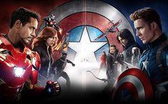 Captain America: Civil War; Lo que Marvel supo hacer bien