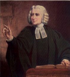 """On that trip they encountered a group of Christians from Germany called Moravians, whose constant singing awakened in John an appreciation for what spiritual songs can do for the Christian life. It wasn't until 1738, however, after returning to England, that both brothers were truly born again, at which point their ministry took on a whole new character and energy.John and Charles became itinerant preachers and began organizing meetings that would be called """"Methodist societies"""""""
