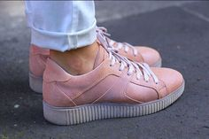 Street Style | Bullboxer shoes from instagram @ rimanerenellamemoria
