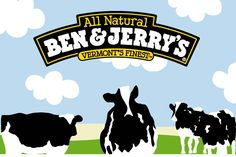 OCA: Tell Ben & Jerry's: Stop Defrauding Consumers—It's Time to Go Organic! Tell Ben and Jerry's: Stop Defrauding Customers! Go Organic! http://orgcns.org/2hxF9FX #dirtydairy #organic #benandjerrys