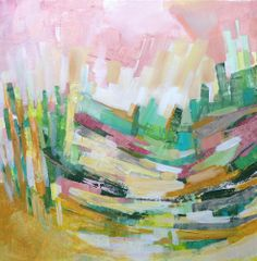 """Dawn"" by Jenny Vorwaller"