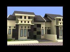 Ide Rumah Minimalis Tipe 45 Terbaru