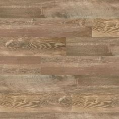 Shop Style Selections Natural Timber Cinnamon Glazed Porcelain Floor Tile (Common: 8-in x 48-in; Actual: 7.72-in x 47.4-in) at Lowes.com