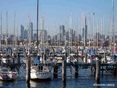 Melbourne is so pretty #Australia #Melbourne