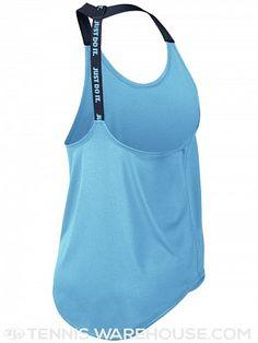 Nike Women's Winter Elastika Solid Tank