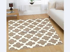 Asiatic Artisan wool rugs Artisan Taupe 01 Rug Artisan range is a new addition to Asiatic wool rugs collection. Hand tufted in I. Contemporary Rugs, Modern Rugs, Afghan Rugs, Indian Rugs, Wool Rugs, Striped Rug, Buy Rugs, Floral Rug, Traditional Rugs