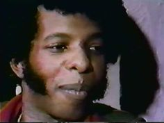 Sly Stone 1976 TV Profile w/interview filmed inside his home - YouTube