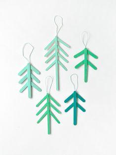 Three Winter Hygge Crafts | Handmade Charlotte