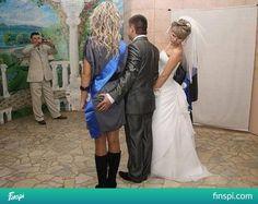 Największe wpadki ślubne! #funny #the wedding #bloopers