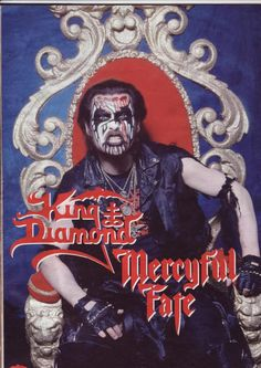 SCAN ´EM ALL Black Metal, Heavy Metal Rock, Heavy Metal Bands, King Diamond, Metal Meme, Mercyful Fate, Tribute, Metal Artwork, Thrash Metal