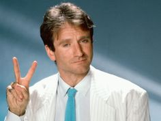 A Goodbye to Robin Williams