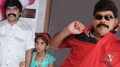 Power Star Srinivasan Family Photos - Actor PowerStar Srinivasan Family ...