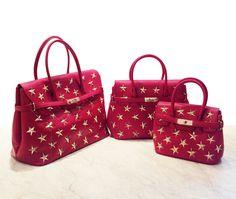 [VASA] TWINKLE TWINKLE BAG Twinkle Twinkle, Bags, Handbags, Taschen, Purse, Purses, Totes
