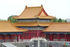 Découvrir les musts de la capitale chinoise - La Cité Interdite de Pékin en Chine