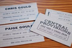 Central Provisions' drink and snack menus designed by Might & Main.jpg