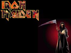 iron maidens pics | Tagged with: Iron Maiden Wallpapers