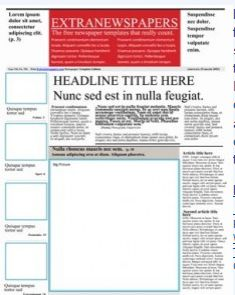 Old Newspaper Template for Word . 25 Old Newspaper Template for Word . 20 Old Paper Template for Word Old Scroll Paper School Newspaper, Old Newspaper, Newspaper Article, Newspaper Design, Writing Classes, Writing Activities, English Activities, Educational Activities, Teaching Tools