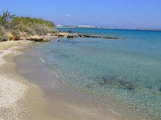 Paros, Greece: Boutaraki Beach in Drios
