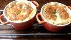 Vijfkazentaartjes uit de oven