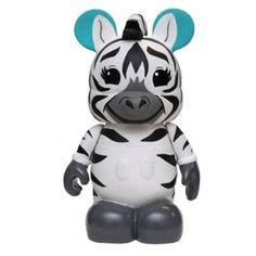 Animal Kingdom 15th Anniversary Baby Zebra