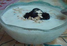 13+1 zabkásavariáció hozzáadott cukor nélkül | NOSALTY Overnight Oatmeal, Paleo, Pudding, Baking, Desserts, Fitt, Cukor, Yogurt, Bread Making
