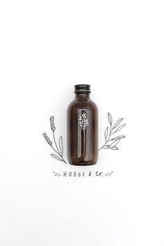 #packaging Hodge & co by Ryn Frank www.rynfrank.co.uk