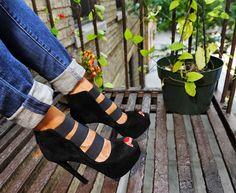 Moda de temporada | Fenomenales zapatos de temporada para mujeres