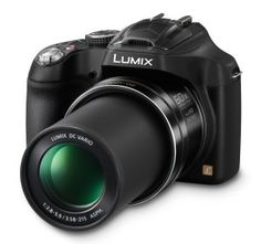 Is The Panasonic LUMIX DMC-FZ70 16.1 MP Digital Camera with 60x Optical Image Stabilized Zoom and 3-Inch LCD (Black) Recommended? Here's My Review On It…