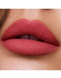 Charlotte Tilbury Hollywood Lips in Too Bad I'm Bad