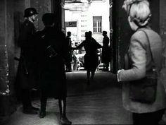 """A execução de Pina em """"Roma, Cidade Aberta"""""""