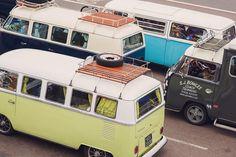 ♠ VW campers!