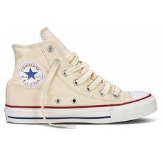 Converse Chuck Taylor High Top - White