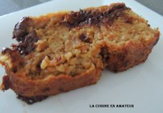 Meatloaf, Banana Bread, Gluten, Cooking, Quiches, Puddings, Food, Cakes, Pudding Recipe
