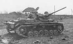 This is a rare version of the Panzer III, the Befehlswagen Ausf K. Just 50 of this command vehicle were built between December 1942 and February Ride 2, Ww2 Photos, Soviet Army, Ww2 Tanks, Military Equipment, Luftwaffe, Armored Vehicles, World War Two, Tanks