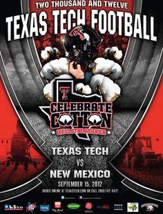 Celebrate Cotton With Texas Tech Football Texas Tech Football, Texas Tech Red Raiders, College Football, Cotton Bowl, Texas Tech University, Farming, Nfl, Dreams, Facebook