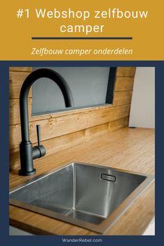 Kombi Motorhome, Van Life, Sink, Rv, Everything, Sink Tops, Vessel Sink, Motorhome, Vanity Basin