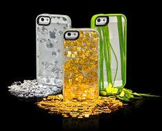 M-Edge Stripped iPhone Case