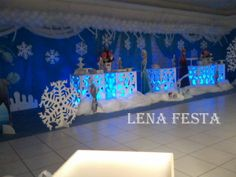 LENA FESTAS