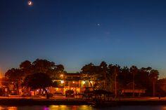 Black Dolphin Inn - Lola Grace Bridal loves this stunning   intimate  wedding venue in New Smyrna Beach b0df31ea835f