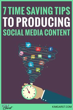 Creating content to share on social media can be a major time drain. Here are 7 time saving tips to producing social media content! Social Media Analytics, Social Media Content, Social Media Tips, Marketing And Advertising, Social Media Marketing, Marketing Strategies, Content Marketing, Time Saving, Saving Tips