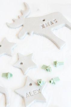 Tampons lettres pour gâteaux