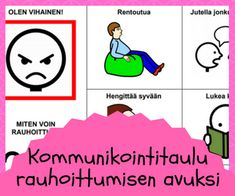 Tunnetaidot Autism, Worksheets, Kids, Children, Boys, Autism Spectrum Disorder, Literacy Centers, Babies, Kids Part