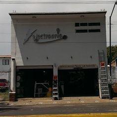 #Electroario #Michoacán #Ario #ArioDeRosales #Tacámbaro #Patzcuaro #Morelia #Aniversario Material Eléctrico y de Iluminación. #Venta #Mayoreo y #Menudeo. Somos #Distribuidores de #LasMejoresMarcas