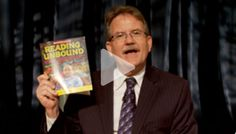 Very interesting video!   Michael W. Smith Discusses <em>Reading Unbound: Why Kids Need to Read What They Want — And Why We Should Let Them</em>