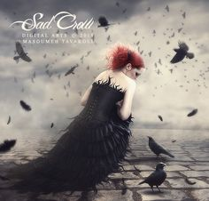 Credits: Model: Crows: stockmichelle.deviantart.com/ lakela.deviantart.com/ frankandcarystock.deviantart.c… fairiegoodmother.deviantart.co… selunia.deviantart.com/ Background: nikkayl...