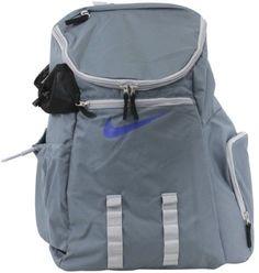 c3abf4b0f3d4 Nike Swimmers Backpack II Blue Graphite Swim Gear Sport Bag Swimming Gear