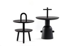 REACTION POETIQUE by JAIME HAYON for CASSINA