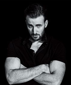 Chris Evans for Modern Weekly China